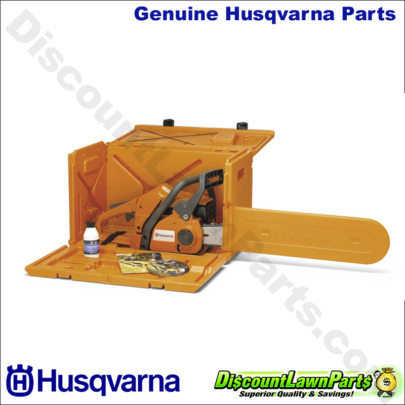 Husqvarna Powerbox Carrying Case 100000107
