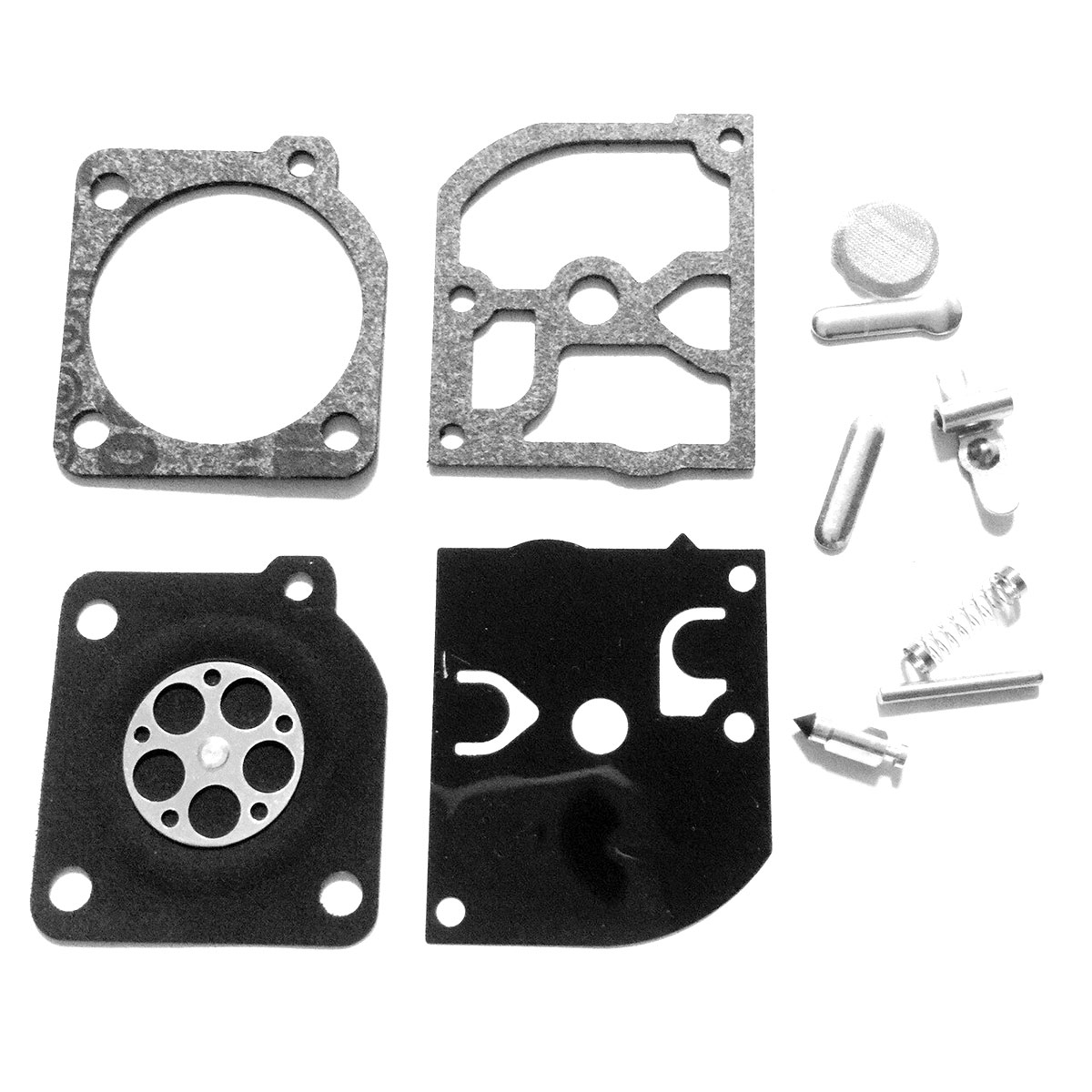 Husqvarna Gasket  Pump Side 501221301