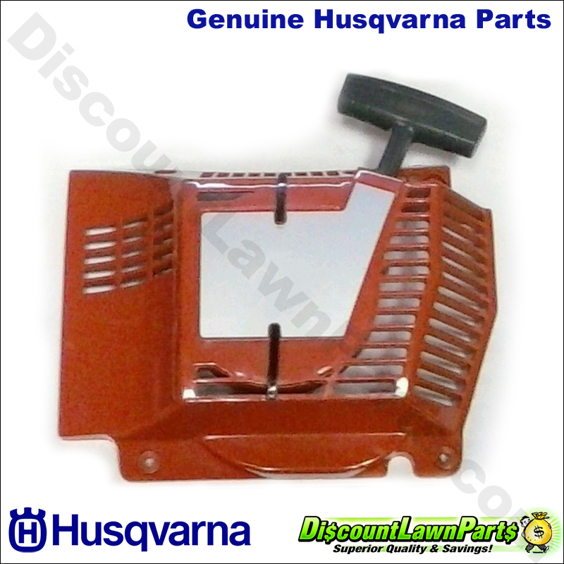 Husqvarna Starter Housing Assembly 503462402