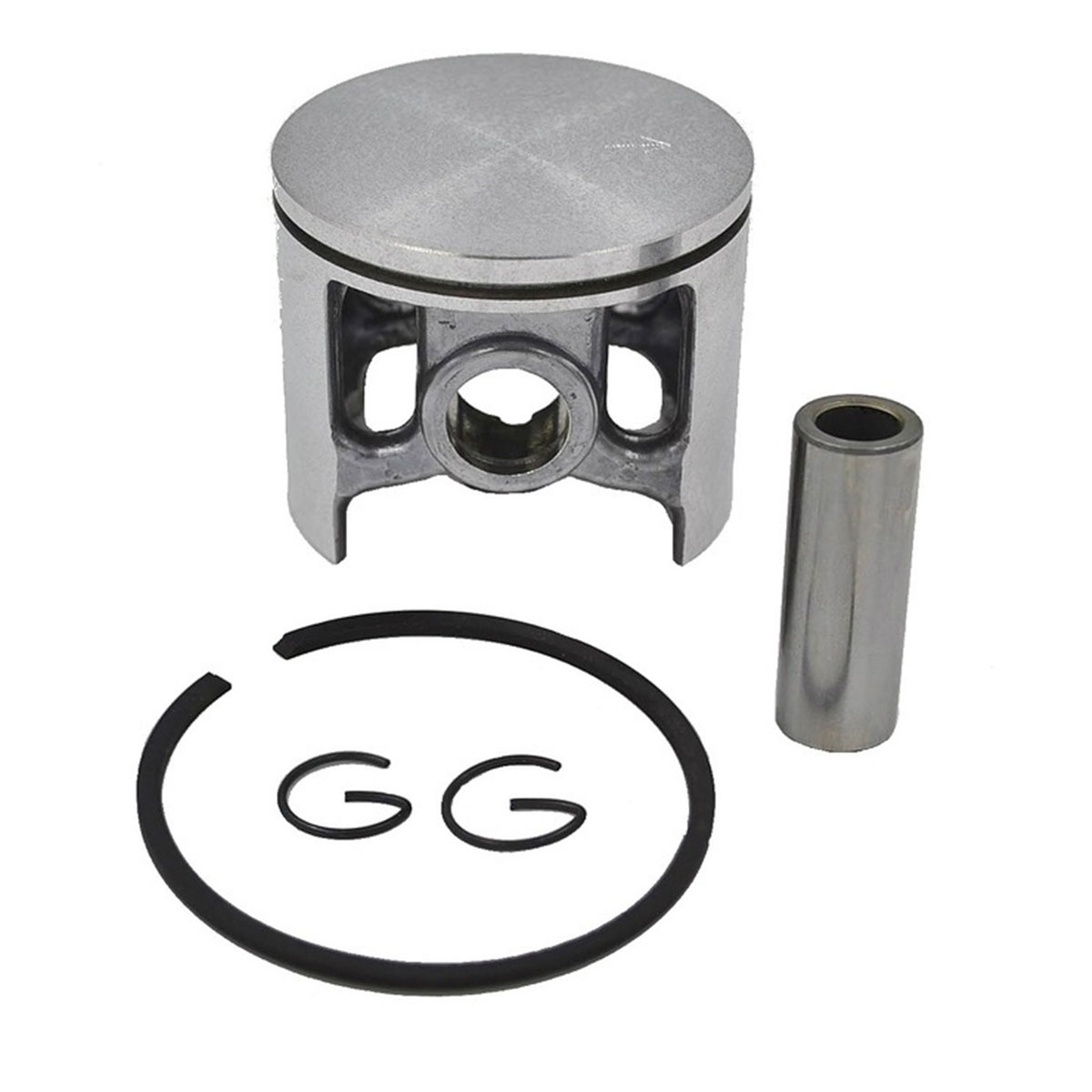 Husqvarna Piston Assembly 503531172