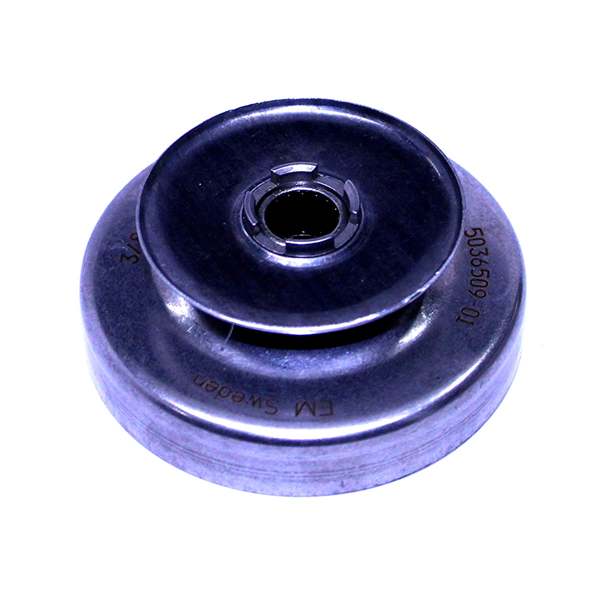 Husqvarna Clutch Drum 3/8 X 7 503650901
