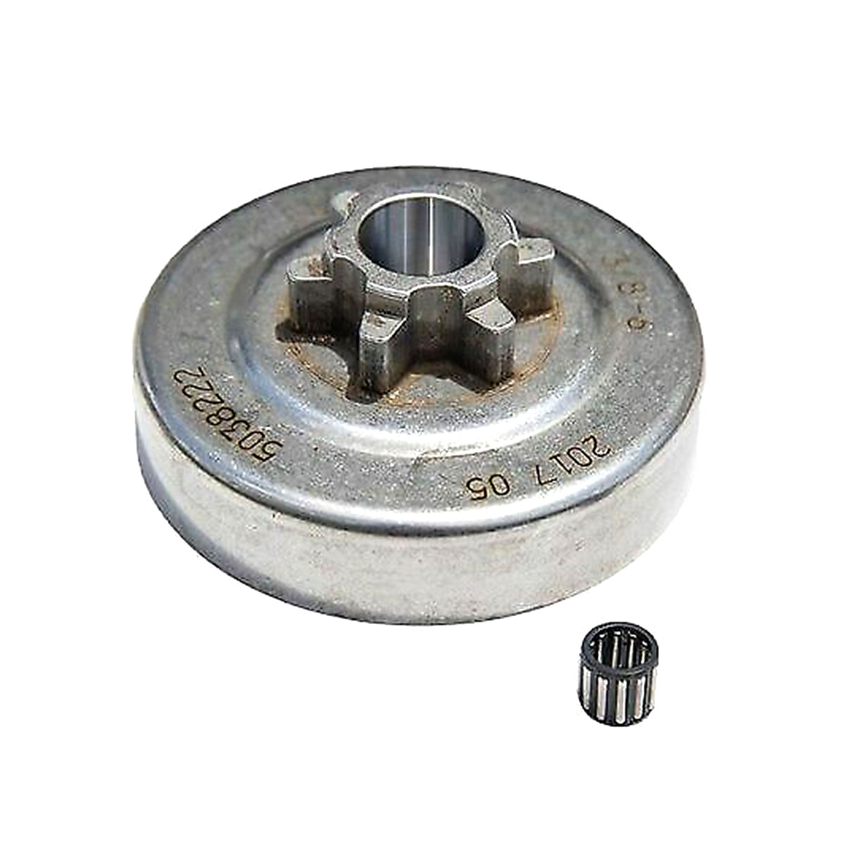 Husqvarna Clutch Drum 3/8 503822271