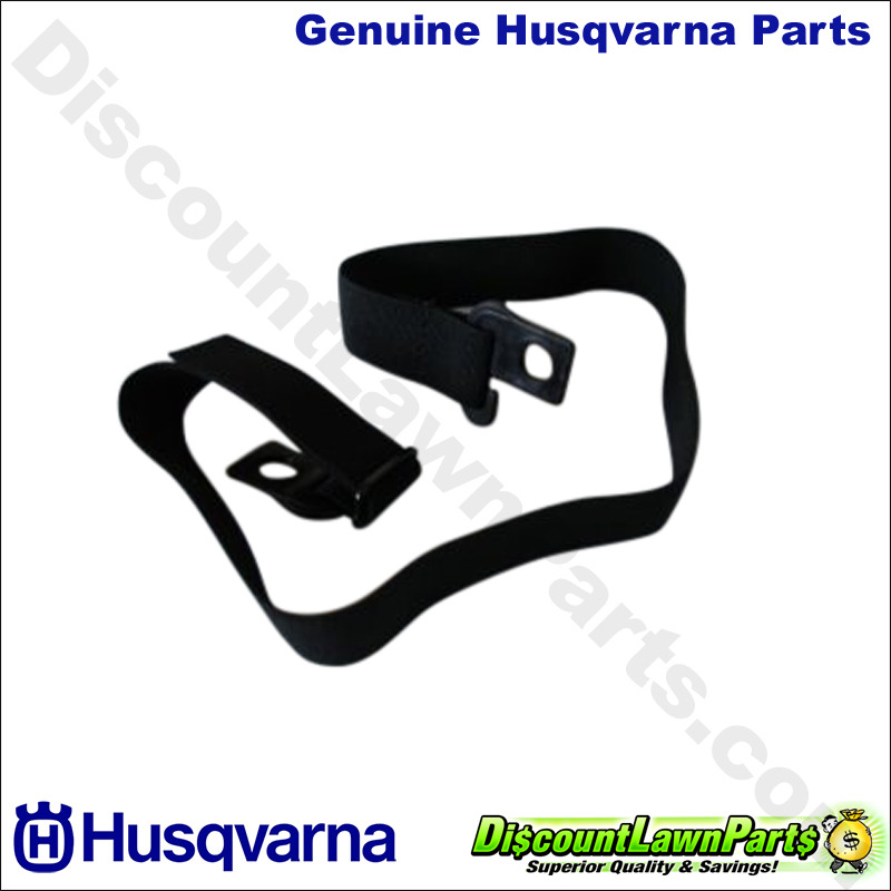 Husqvarna 582170401 Chin Strap For Helmet