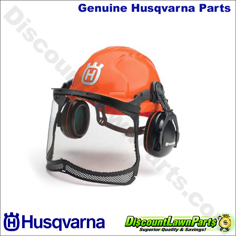Helmet Pro Forest Corporate 531300090