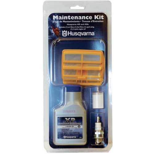 Husqvarna Maintenance Kit for 36  41  136  137  141 & 142 Chainsaws 531300235