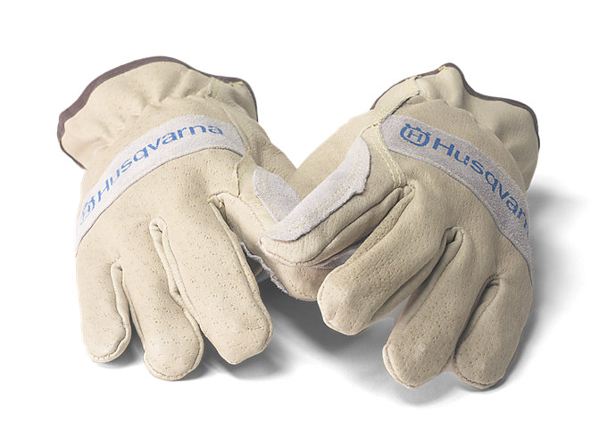 Husqvarna Xtreme Duty Gloves (Medium) 531300273