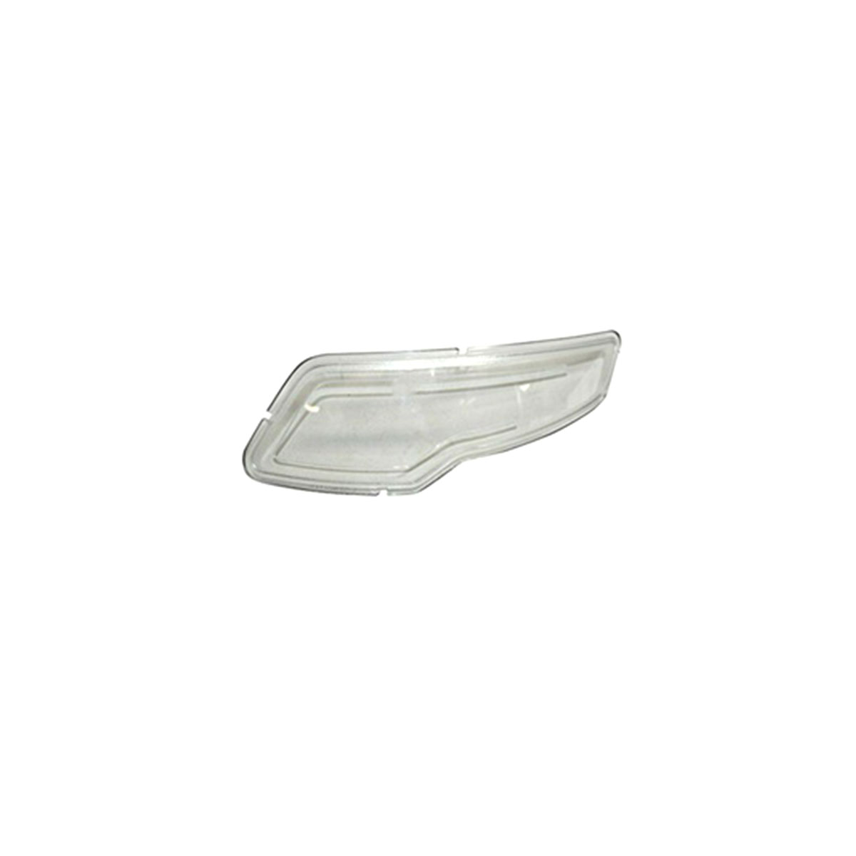 Husqvarna Lens Headlight Left Hand Gtii 2011 532439733