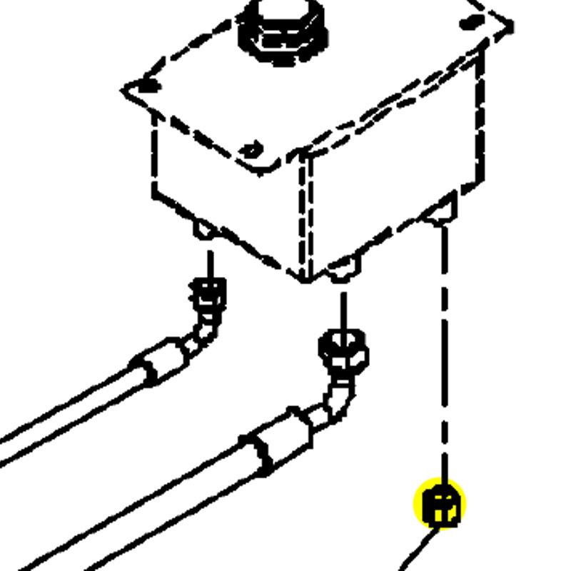 Diagram Routing Drive Belt 1997 345 John Deere Riding Mower 572093 also Wheels Tires further 539114805 Husqvarna SPACER 5 16 besides 539105168 Husqvarna NUT 9 16 18 JIC CAP in addition Mower Deck. on husqvarna ztr