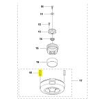 Husqvarna T45X Professional Tap Advance Trimmer Head