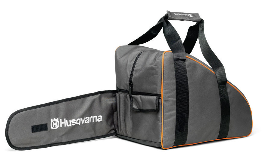 Husqvarna 576859102 Chainsaw Bag 576859101