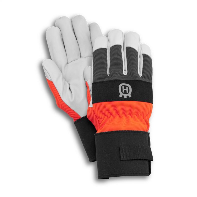 Husqvarna 589752002 Classic Hd Leather Glove