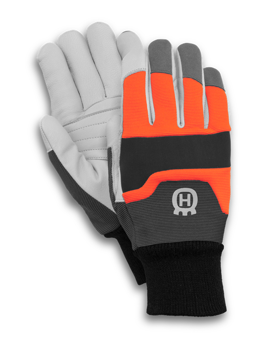 Husqvarna 596280509 Glove Funct Saw Prot M
