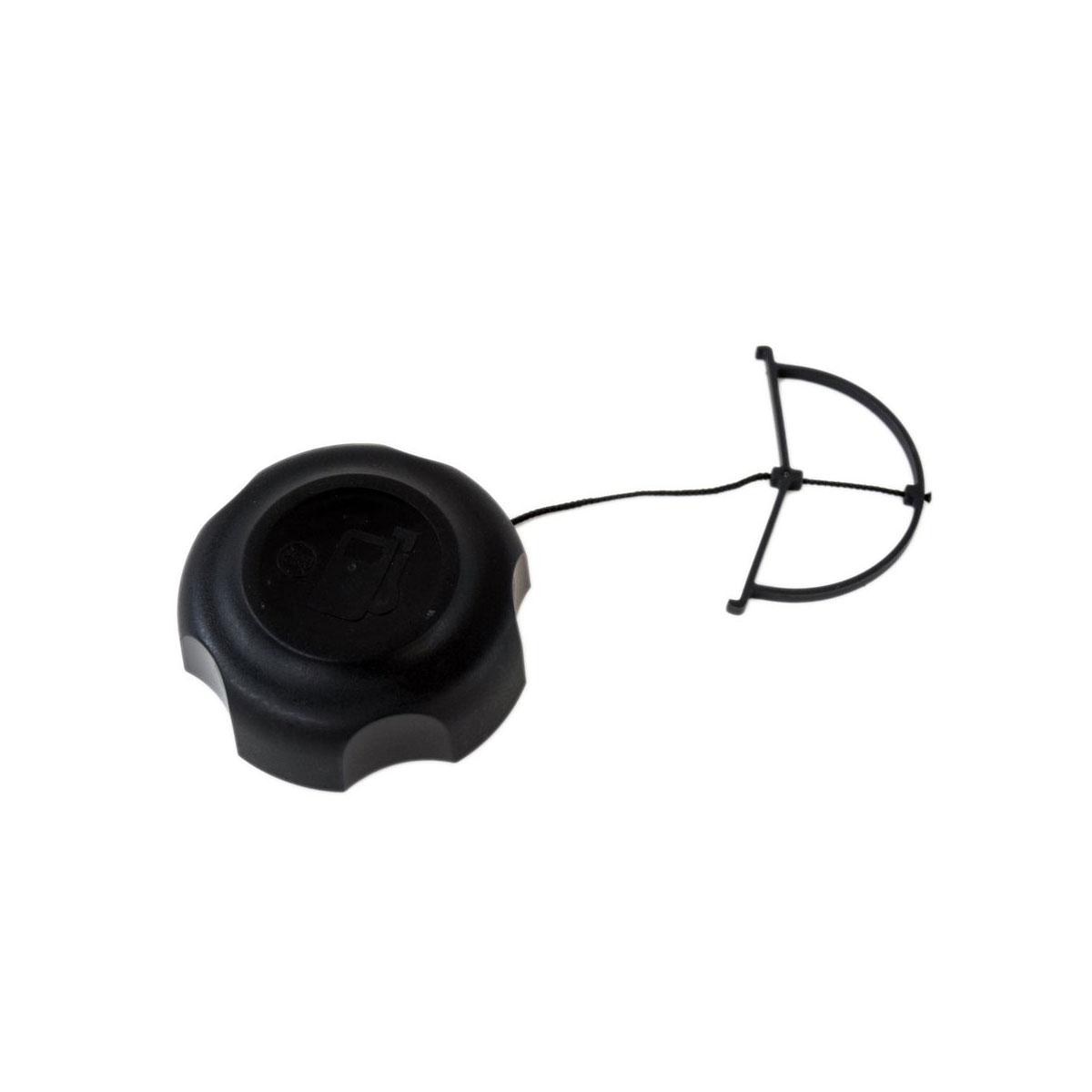 Husqvarna Cap Assy Fuel 3 Inch Black 585124802 Parts Lid Pad Assembly