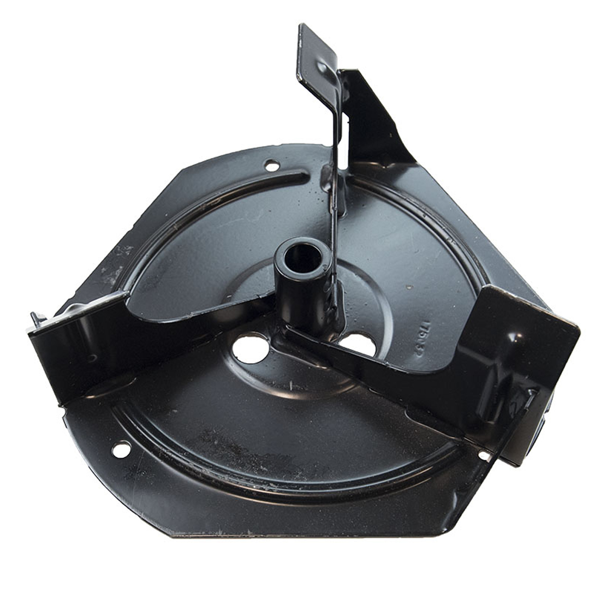 Husqvarna 586607202 Snow Blower Impeller Black Steel