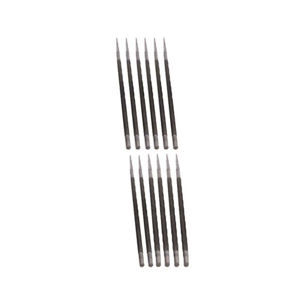 Husqvarna 597355302 5/32(4 0mm) Rd Files (12)