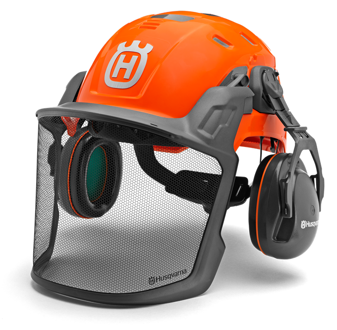 Husqvarna Technical Forest Helmet 588646001