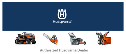 Husqvarna Parts Sales
