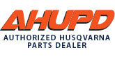 Authorized Husqvarna Parts Depot