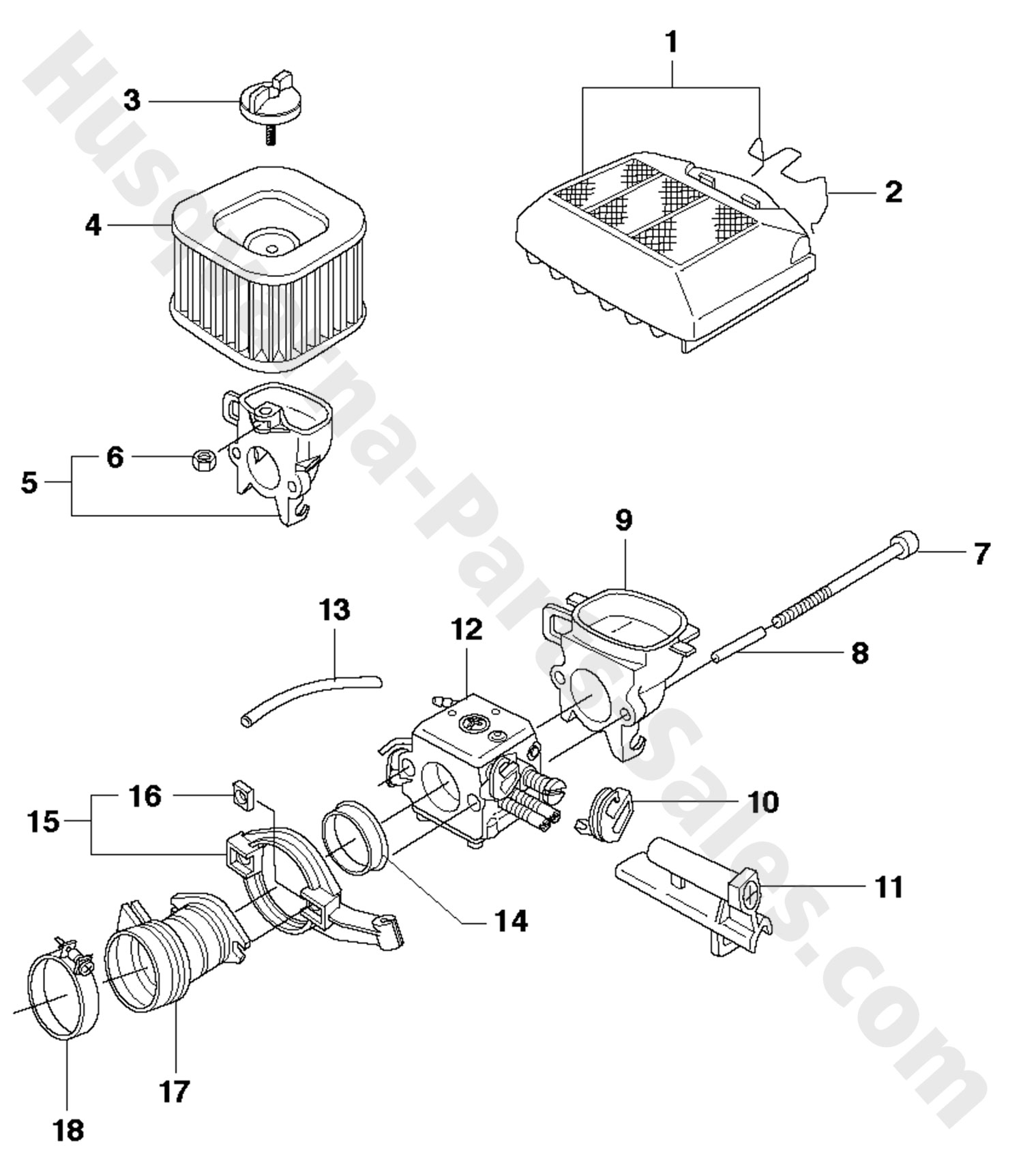 honda trx450r parts diagram