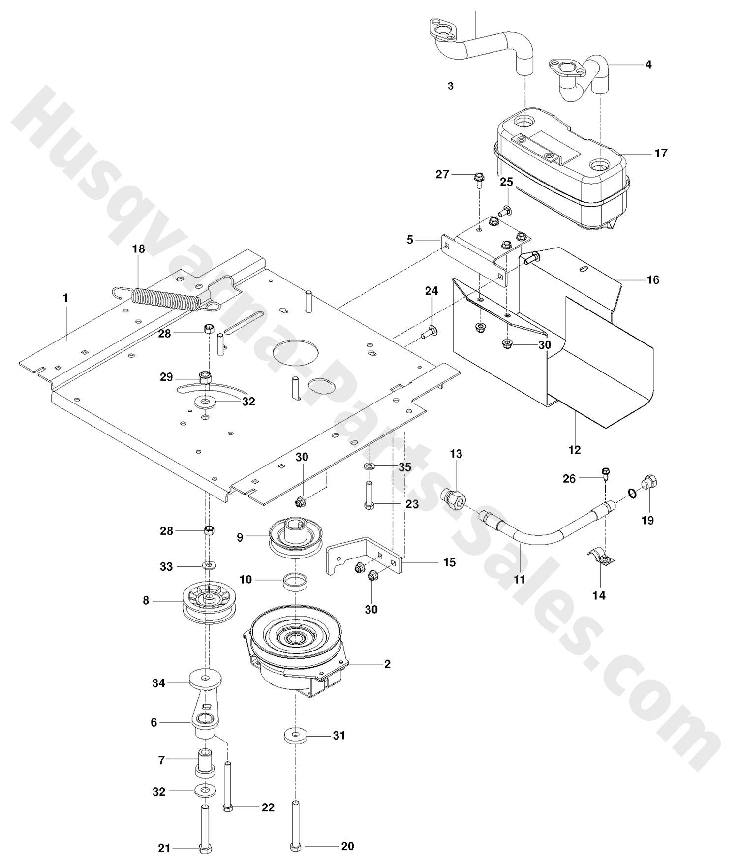 Husqvarna Lgt2554 Kohler Wiring Diagram Rz 5424 1500x1764