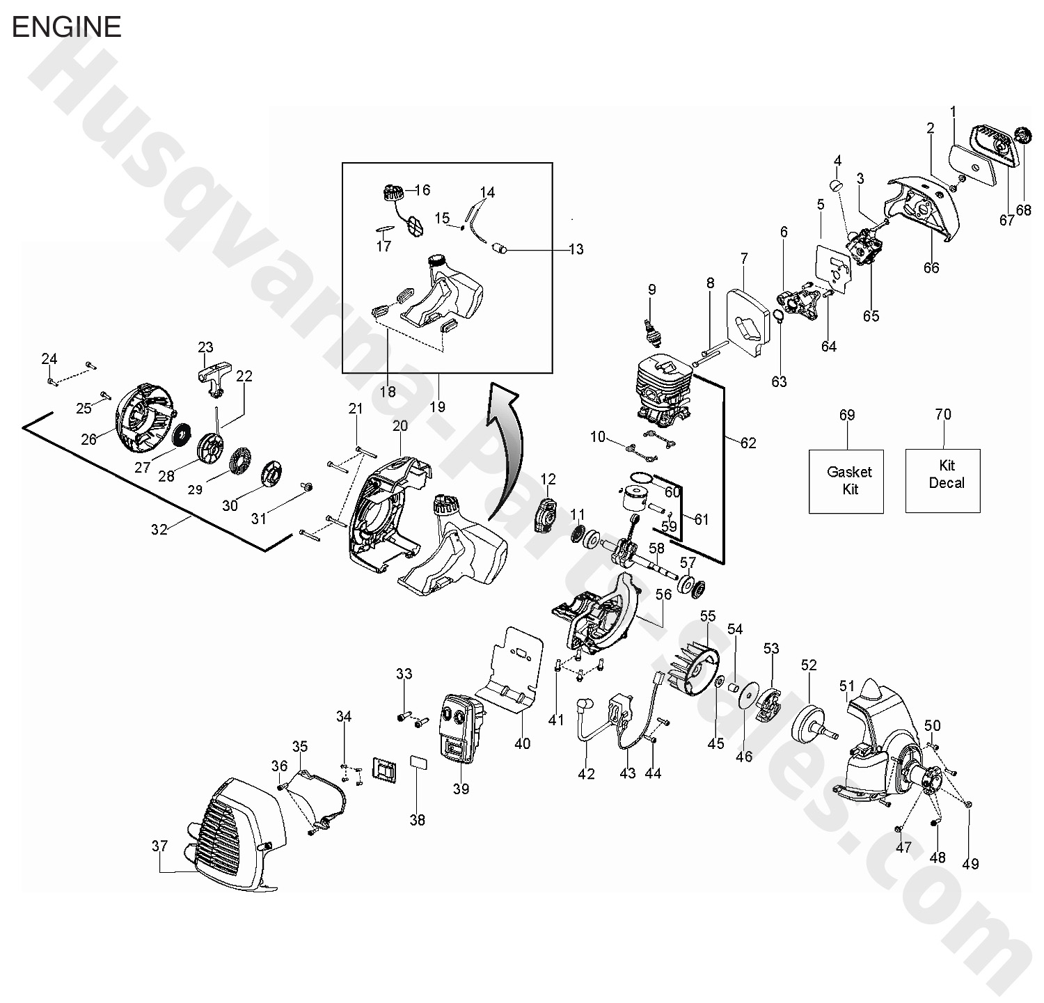 2001 mitsubishi diamante vacuum diagram