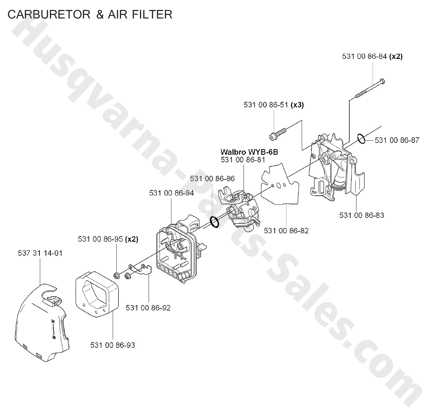 Fuel System Group 8 20 143 as well Small Engine Electric Starter Diagram also Wiring Diagram furthermore Scag Mower Engine Diagram as well John Deere 5200 Parts Diagram. on toro lawn mower fuel filter