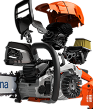 Husqvarna Chain Saw Parts | Genuine Husqvarna Chainsaw Parts Depot