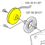 Pulley 537092501
