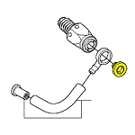Husqvarna Screw 537222901