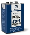 HUS 4/1GAL 2T 50:1 PM FUEL(DS)