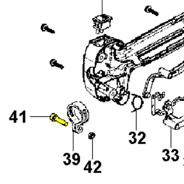 Scintillating Stihl Backpack Blower Parts Diagram Contemporary