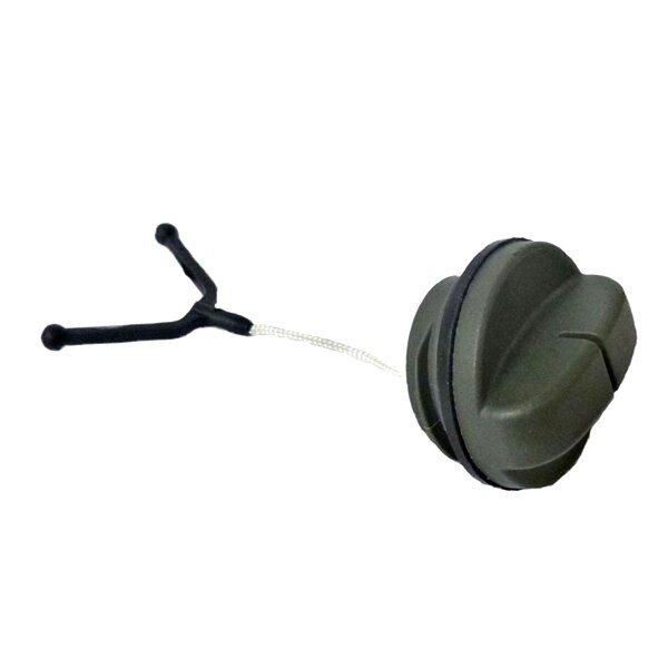 Husqvarna 505309601 Trimmer Fuel Cap - Genuine Husqvarna Parts