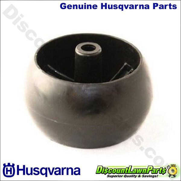 husqvarna 532174873 Rp Wheel Guage Rally - Genuine Husqvarna Parts