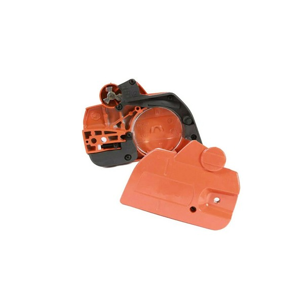 husqvarna 544097901 Chainsaw Clutch Cover - Genuine Husqvarna Parts