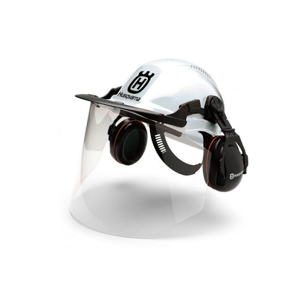 Husqvarna 544808901 Husqvarna Sp Construction Helmet System Parts