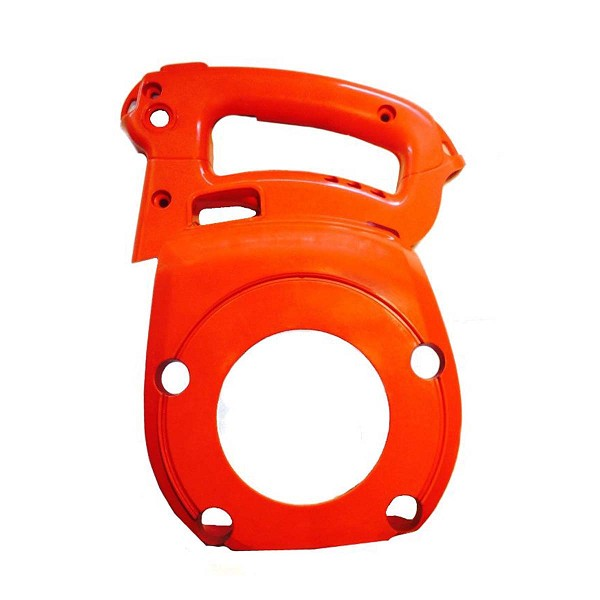 Husqvarna Motor Housing Cover 545108802 - Genuine Husqvarna Parts