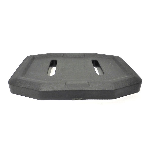 Husqvarna 583838801 Snow Blower Composite Skid Shoe Plate - Genuine Husqvarna Parts