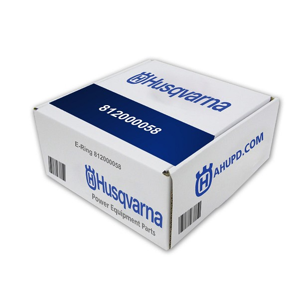 Husqvarna E-Ring 812000058 - Genuine Husqvarna Parts